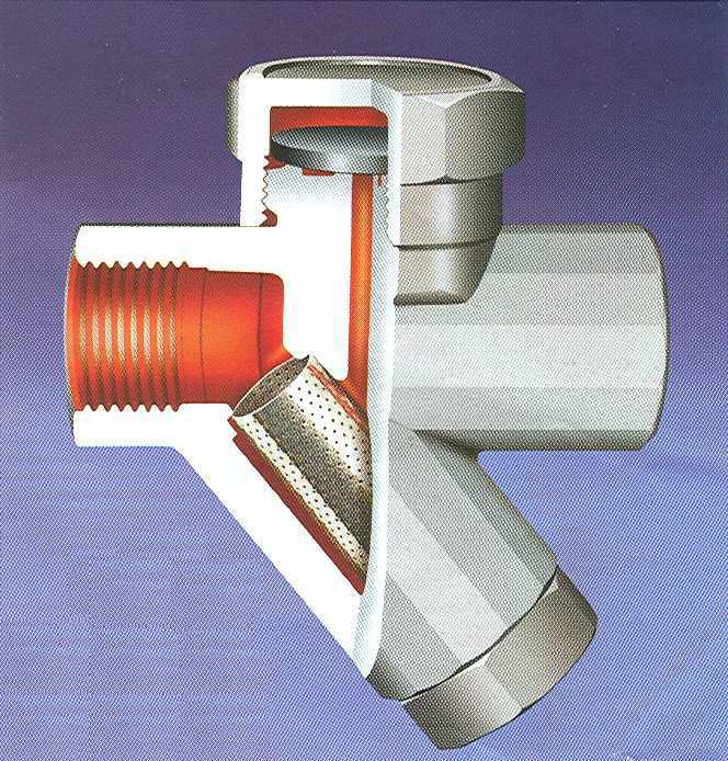 Термодинамические конденсатоотводчики TDK 42 и TDK PS (недорогие)